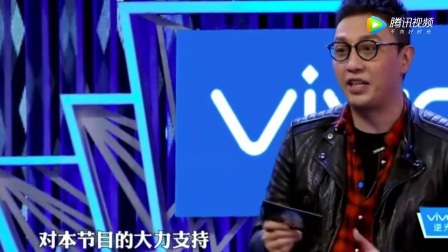 张绍刚挑战华少念广告词, 不料被华少实力打脸!