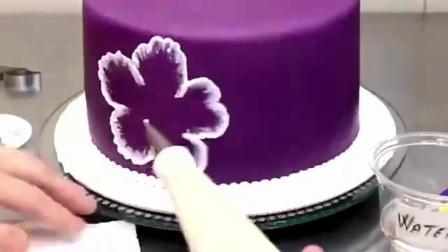 电饭锅蛋糕做法 电压力锅做蛋糕 君之戚风蛋糕