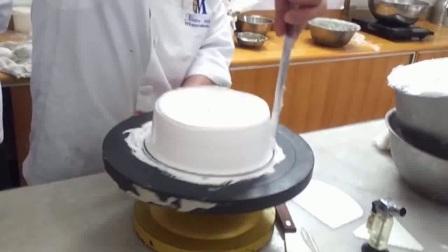 蛋糕裱花 草莓蛋糕图片 如何在家做蛋糕