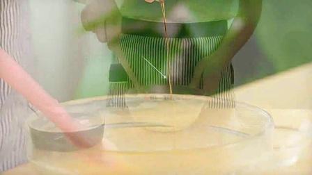 制作8种裱花袋技巧及应用水果蛋糕图片