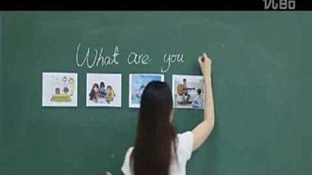 61_小学英语无生试讲视频_小学英语微课视频_结构化面试5天狂瘦
