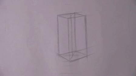 建筑速写简单图片大全 少儿铅笔素描入门 素描速成班