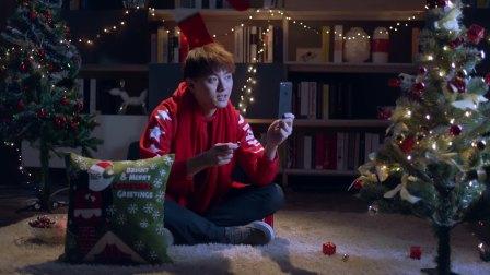 浪漫圣诞拒绝孤单
