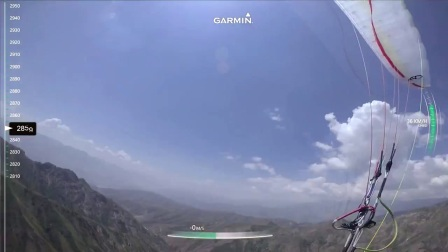 Pamir Paragliding Trip 2017 Tadjikistan-Kirgizistan