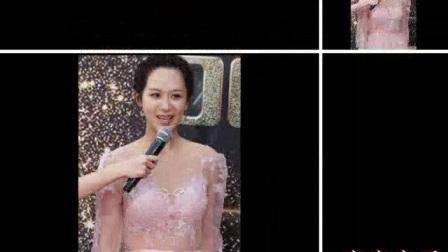 杨紫出席活动,为搏眼球真空上阵透视装凸点,穿成这样干露露都自愧不如!