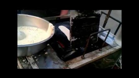 蛋卷机价格10 小型燃气蛋卷机厂家直销 电动蛋卷机多少钱