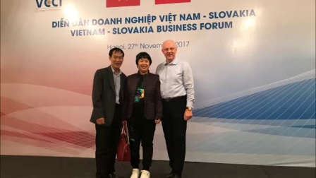 Business mission to VN, MNG, CHINA