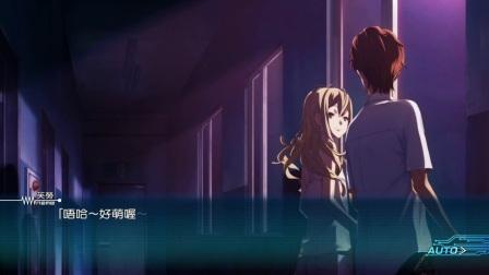 PS3《机器人笔记》中文剧情攻略PHASE04 04