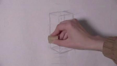 简单风景速写 怎么画素描玫瑰 素描入门画