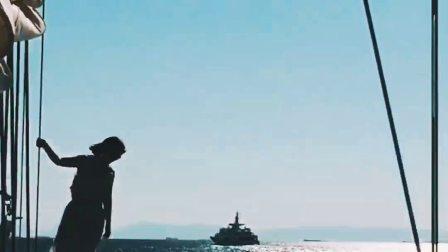 漂流在爱琴海上