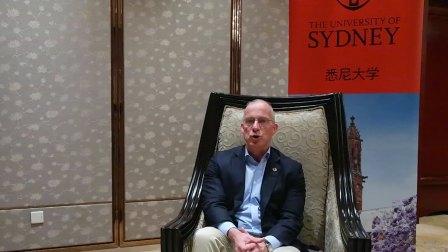 悉尼大学校长的节日祝福