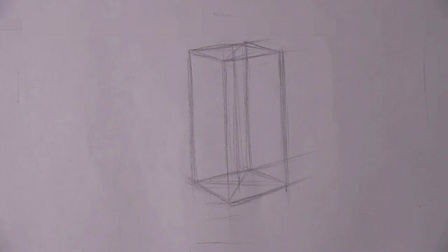 简单的建筑速写临摹图 素描入门图片大全 素描画图片大全