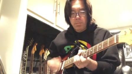 TomoFujita with NUX Konseguent part1