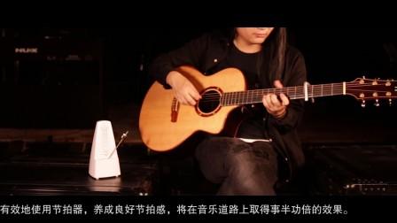 妙事多Musedo M-20机械节拍器 中国节拍器行业标准制定单位