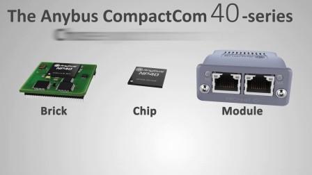 NP40芯片,板卡和模块 - 1分钟介绍视频