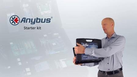 如何嵌入Anybus CompactCom到自动化产品中