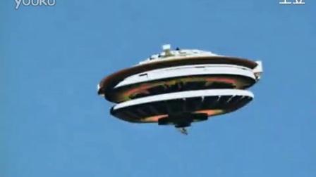 超清晰UFO视频在斐济_标清