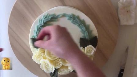 戚风蛋糕完全攻略:背后的故事-1