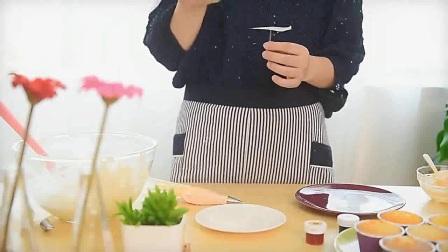 电饭锅蒸蛋糕 生日蛋糕图片大全 苹果园蛋糕