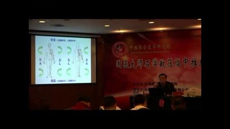 中医教学-国医石学敏醒脑开窍针法细解