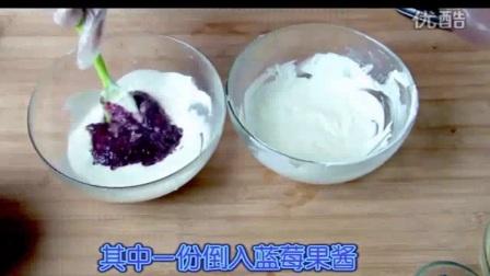 玫瑰花造型纸杯蛋糕-如何裱花发面包子的做法