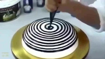 脆皮蛋糕西式蛋糕资料_西式蛋糕图片_西式蛋糕制作视频