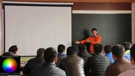 日照人社局下属诚和成汽车培训学校演讲汽车服务行业的演变