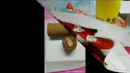 「零失误配方」圣诞树桩蛋糕,简单易学零失误配方送给大家~
