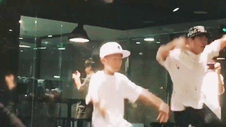 大连BG帮派舞蹈【西安路店】子健