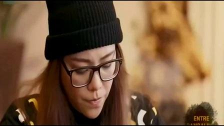 央视西班牙语频道《文化人物月曆》 一张王牌组合张惠春&王绎龙专访