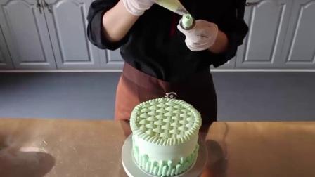卡通生日蛋糕图片 脆皮蛋糕的做法 电饭锅蛋糕