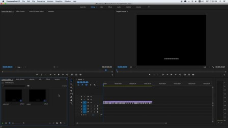 Finalsub通过SRT文件为Premiere Pro CC 2016/2017制作字幕