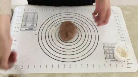 学习蛋糕制作 怎样做披萨饼家常做法