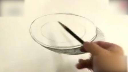 素描图片大全简单漂亮素描基础教程素描教程素描cut静物素描素描入门教程素描入门素描盘子的画法素描视频素描苹果素描少女