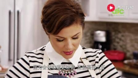 三色土豆沙拉做法, 学会诀窍后2分钟就能做好, 上桌全家抢着吃