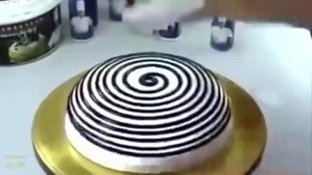 轻乳酪芝士蛋糕的做法 生日蛋糕制作 面包烘焙制作方法