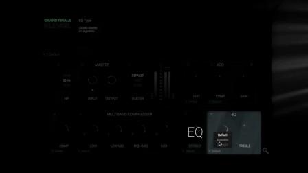 H2R0213Grand Finale – Audio Finalizer