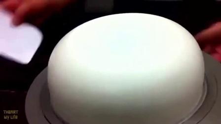 电饭锅做蛋糕视频11法式脆皮蛋糕