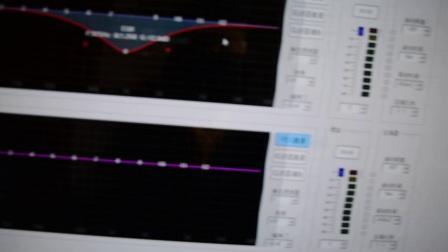 dpz hd2910反馈抑制器面板与pc软件操作说明 鲁班调音