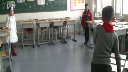 中和路小学二年级十五班2017年12月27日情景剧视频