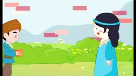 经典童话故事:手捧花盆的孩子——鞠萍姐姐播讲