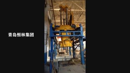 青岛恒林集团:V法造型线 (4)