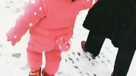 喀什葛尔的雪