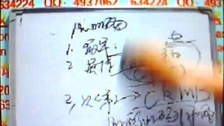 2013大苗老师循环系统第四讲B