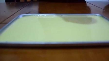 泡吧蛋糕 鸡蛋糕蒸多久 微波炉做饼干