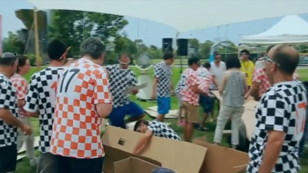 Flat Out Formula One | Team Building Asia