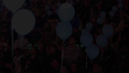 第三季中国新歌声全国城市海选徐州赛区启动仪式
