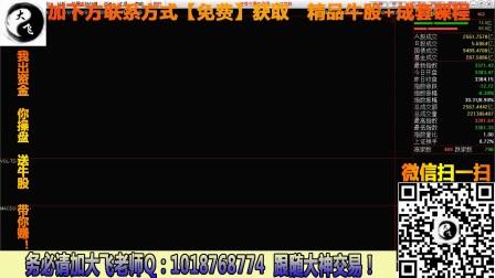 炒股票新手入门 涨停股识别