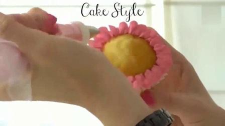 电饭锅 蛋糕 草莓蛋糕图片 小黄人蛋糕