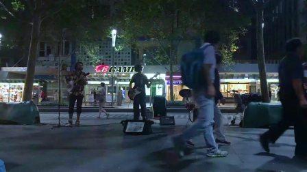 斗店-澳洲扫店第一波